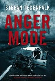 Anger Mode Stefan Tegenfalk Massolit Publishing