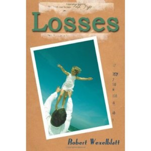 Losses by Robert Wexelblatt