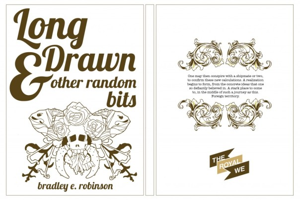 Long Drawn and other random bits