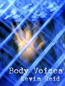 BodyVoicesbyKevinReidfrontcover