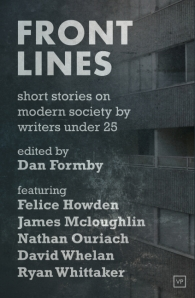 Front Lines Valley Press reviewed by Nick Sweeney