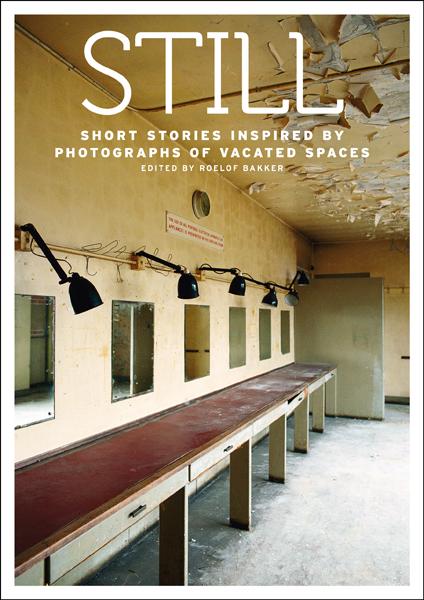 Still Anthology reviewed by Adrian Slatcher