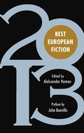 Best European Fiction 2013 Dalkey Archive