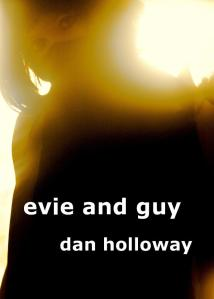 Evie and Guy Dan Holloway cover