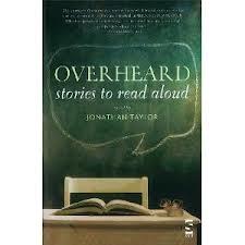 Overheard Jonthan Taylor
