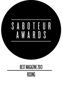 Best Magazine Rising