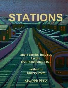 Stations Arachne Press